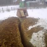 Автономное водоснабжение от колодца