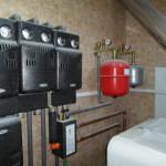 Автономное водоснабжение – продажа оборудования