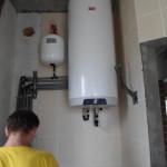 Автономное водоснабжение – Горячая вода