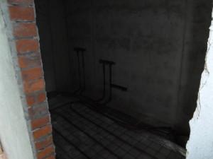 Частное водоснабжение коттеджа из скважины