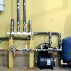 Скважина для организации водоснабжения